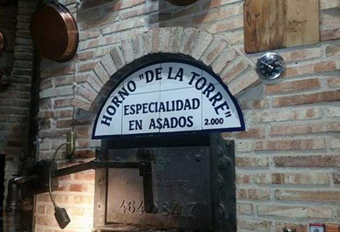 Restaurante Fuentevieja