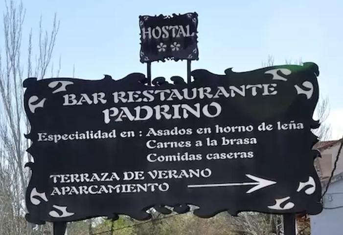 Restaurante Padrino